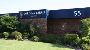 Cordina Farms